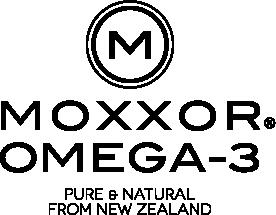 Moxxor Logo
